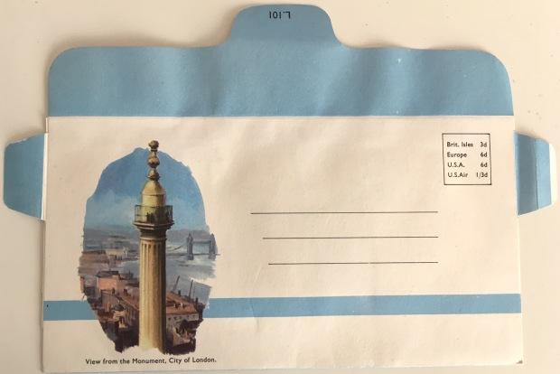 Envelope - The Monument