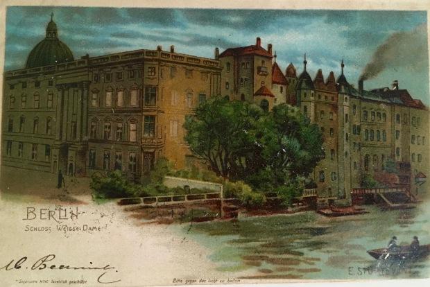 Schloss Berlin